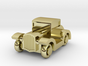 Hot Rod V19 in 18K Gold Plated