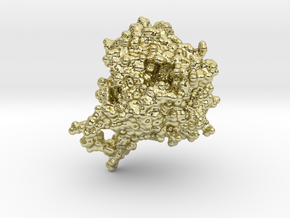 Glycosyltransferase A in 18K Gold Plated