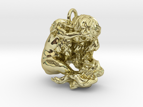 Little Venus in 18K Gold Plated