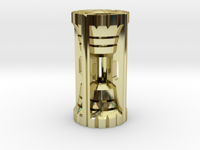 Sprocket Core I in 18K Gold Plated