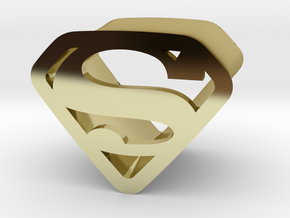 Super 12 By Jielt Gregoire in 18K Gold Plated