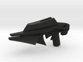 Necrochasm in Black Natural Versatile Plastic