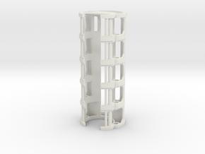 GCM114-01-IG2 - Igniter 2 / Spark 2 + 18650 cell in White Natural Versatile Plastic