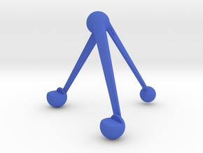 Atom universal tab support in Blue Processed Versatile Plastic