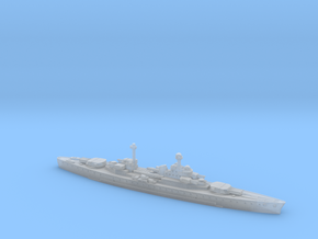 Asmara (Project 770) 1/2400 in Smooth Fine Detail Plastic