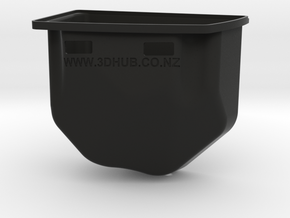 94423-08a00-000 in Black Natural Versatile Plastic