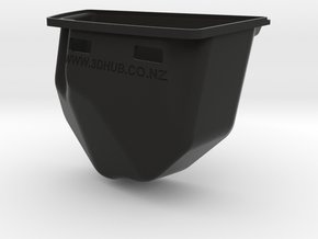 94424-08a00-000 in Black Natural Versatile Plastic