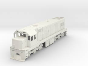 1:64 DBR Class in White Natural Versatile Plastic