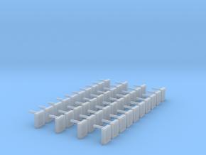 Trittrost 40x in Smooth Fine Detail Plastic