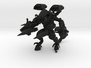 Moloch 07 Dornenschleuder in Black Strong & Flexible