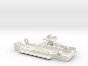 NSU_Tilo in White Natural Versatile Plastic