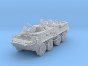 1/75 BTR-80 APC in Smooth Fine Detail Plastic