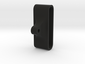 Phone Holder 3 in Black Strong & Flexible