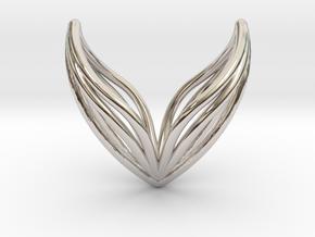 sWINGS Bold in Platinum