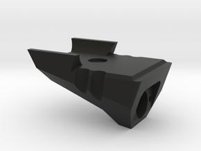 Ghost Ring for MEU / Nightwarrior in Black Natural Versatile Plastic