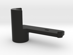 Sony NEX-3 Handle in Black Natural Versatile Plastic