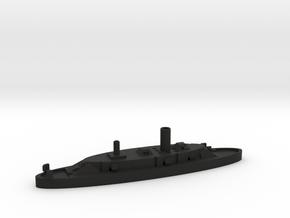 1/600 CSS North Carolina in Black Strong & Flexible