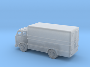 Pegaso-1090-Comet-Frigo-Z-Proto-01 in Frosted Ultra Detail