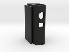 BussBox X (Prototype) in Black Natural Versatile Plastic