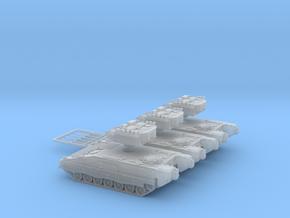 VCI-PIZARRO-ASCOD-Z-SET-x3-proto-01 in Smooth Fine Detail Plastic