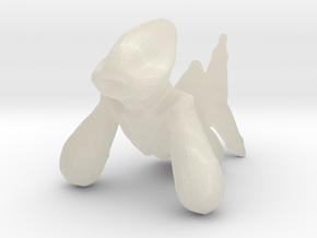 3DApp1-1427367518271 in White Acrylic