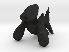 3DApp1-1427464896102 in Black Acrylic
