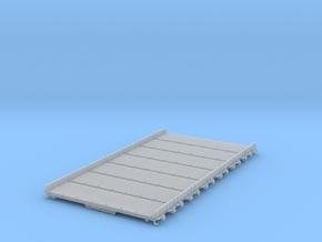 SET -N-Plataforma-PMM-x7 in Smooth Fine Detail Plastic