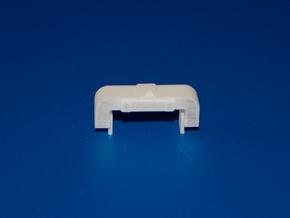 N-Scale Horst Airfilter in Smooth Fine Detail Plastic