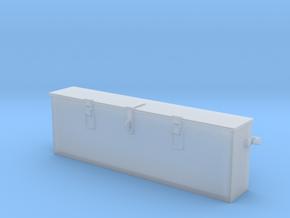 1/16 IDF M50/51 Tool box in Smooth Fine Detail Plastic