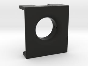 Acer K132 lens adapter v0.91a in Black Strong & Flexible