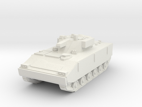 1/144 South Korean K21 IFV in White Natural Versatile Plastic
