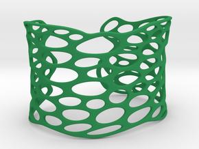 OrganicBra in Green Processed Versatile Plastic