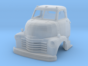 1949 Chevy Cab Over 3 in Frosted Ultra Detail