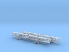 1/350 SPAD VII in Smooth Fine Detail Plastic