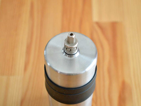 Coffee Grinder Bit For Drill Driver CDP-S in Stainless Steel
