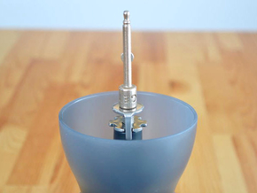Coffee Grinder Bit For Hand Mixer CHR-A1 in Stainless Steel