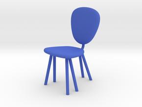 MICROBE by RJW Elsinga 1:10 in Blue Processed Versatile Plastic