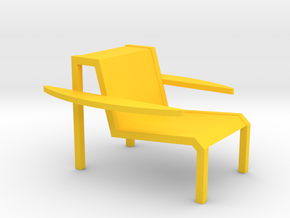 WESP by RJW Elsinga 1:10 in Yellow Processed Versatile Plastic