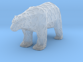Polarbear in Smoothest Fine Detail Plastic