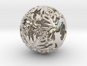PA CharmV1D14SE691 in Platinum