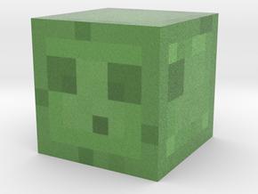 Slime in Full Color Sandstone