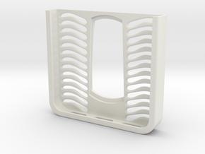 iPhone 6 houder VW up! zonder toeter in White Natural Versatile Plastic
