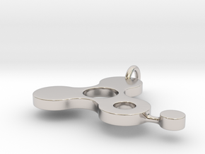 Beyond Steel Jewelry in Platinum