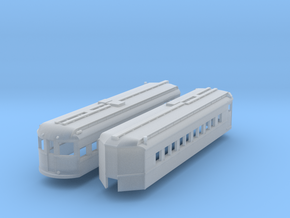 TMERL Duplex 1180 - 1195 Body in Smoothest Fine Detail Plastic
