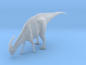 1/72 Parasaurolophus - Grazing in Smoothest Fine Detail Plastic
