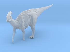 1/72 Parasaurolophus - Walking in Smoothest Fine Detail Plastic