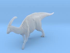 1/72 Parasaurolophus - Walking Alternate in Smooth Fine Detail Plastic