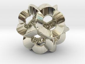 Pendant-c-6-5-20-p1o in 14k White Gold