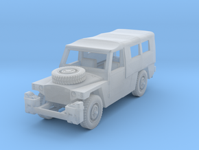 Land Rover Santana 109 -1-144-Proto-01 in Frosted Extreme Detail