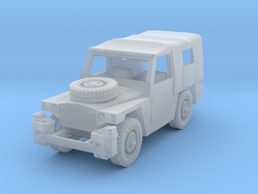 Land Rover 88-1-144 in Smooth Fine Detail Plastic